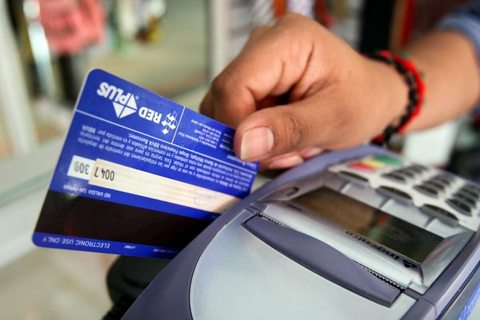 93bf47fa99 Se modificó el régimen de venta en cuotas con tarjeta de crédito - Cámara  de Comercio de Resistencia