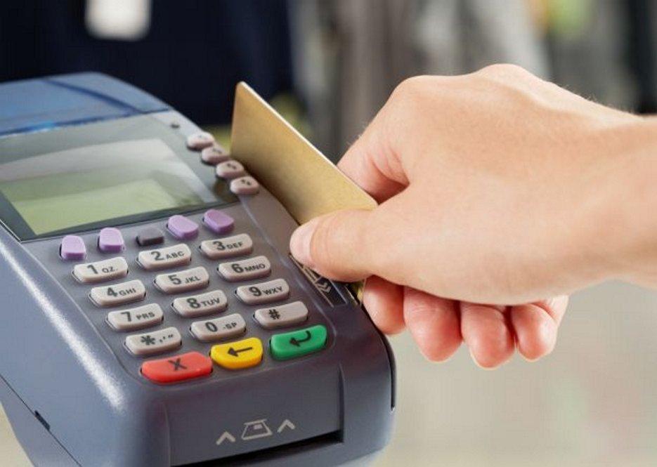 Nueva rebaja en aranceles de tarjetas para comercios