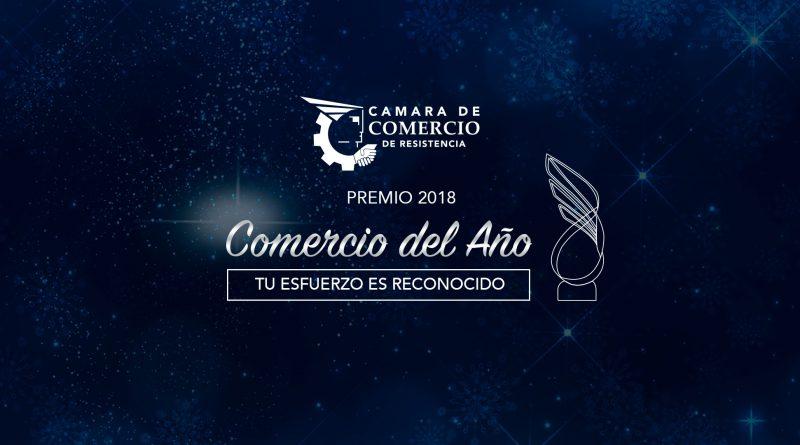 Se acerca la premiación al COMERCIO DEL AÑO 2018