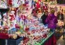 Caída del 9% en ventas de Navidad