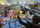 Reyes 2019: ventas minoristas 11,5% menos