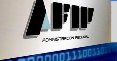 AFIP solicita cambiar la clave fiscal para mayor seguridad