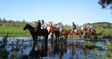 """Invitamos a participar del """"V Foro de Turismo Rural y Naturaleza"""""""